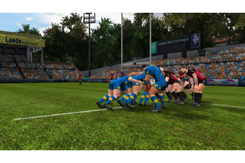 Rugby League (video game) Download Free Full Game | Speed-New
