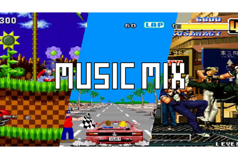 Video Game Music Mix : Session 1 - YouTube