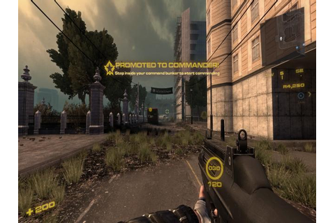 Nuclear Dawn download PC