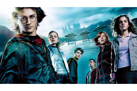 Harry Potter et la Coupe de feu - Film (2005) - SensCritique