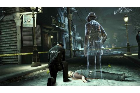 Best PS4 Detective Games, Mysteries and Crimes - UPDATED ...