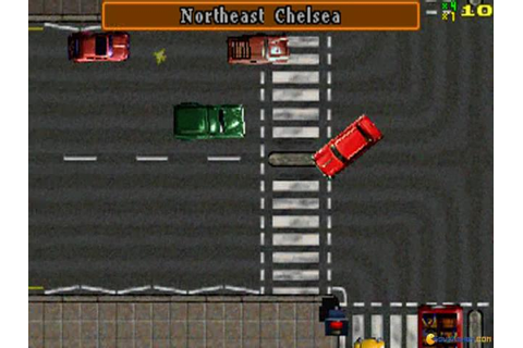 Grand Theft Auto: London 1969 download PC