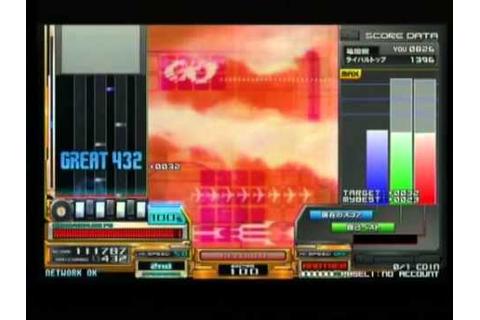 Beatmania IIDX 18 Resort Anthem on Qwant Games