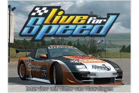 Live for Speed Download Free Full Game | Speed-New