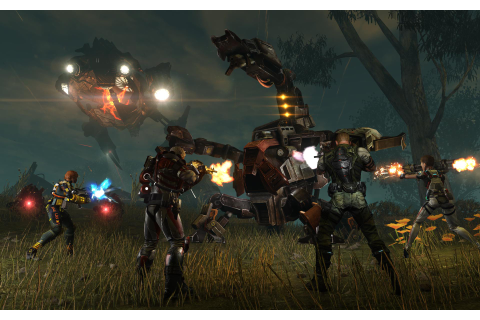 2013 In Review: Defiance is the Best Shooter MMO with a TV ...