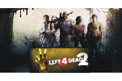Left 4 Dead 2 Pc Game Download [Direct Link] | HOW TO