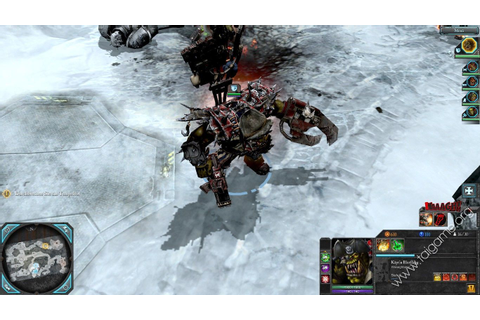 Warhammer 40,000: Dawn of War II: Retribution - Download ...