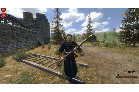 Mount And Blade With Fire And Sword Game ~ Full Free ...