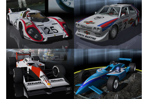RFactor (Video Game) - TV Tropes