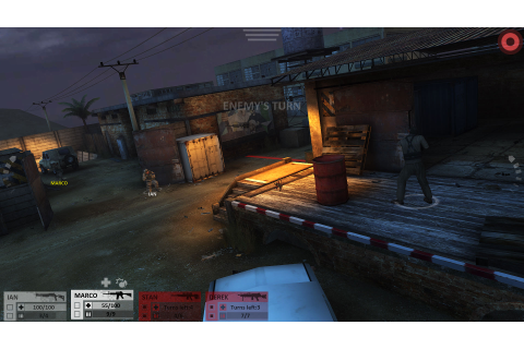 Download Arma Tactics Full PC Game