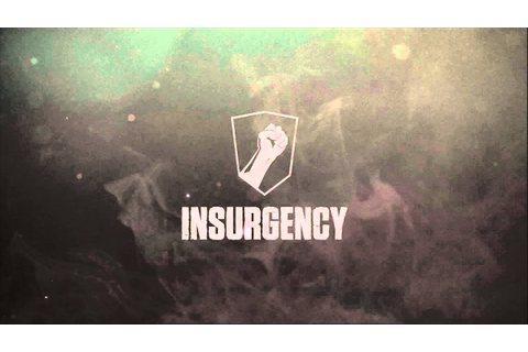 INSURGENCY GAME GIVEAWAY! - YouTube