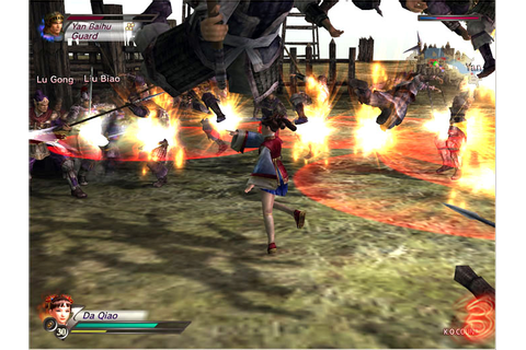 Dynasty Warriors 4 Hyper - Full Version Game Download ...