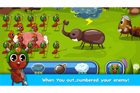 Ant Colony For Kids – Kids Matttroy