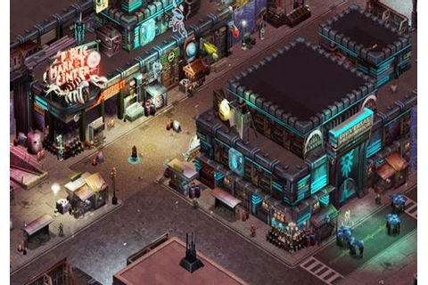 Shadowrun Dragonfall | Free Download PC Game Full Version