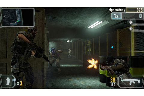 Amazon.com: Unit 13 - PlayStation Vita: Sony Computer ...