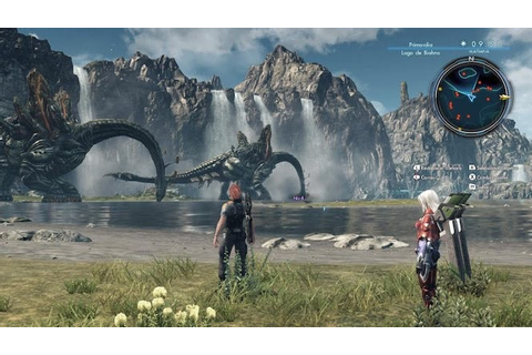 Monolith Soft Director Wants Xenoblade Chronicles X On ...