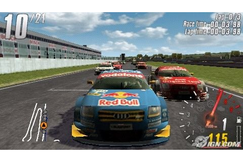 Race Driver 2006 - IGN