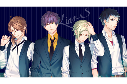 Otome Game Review: Dynamic Chord feat. Liar-S – イライラする!