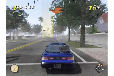 L A Rush Download Free Full Game | Speed-New