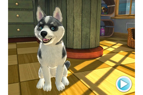 PlayStation Vita Pets: Game some new cute puppy ...