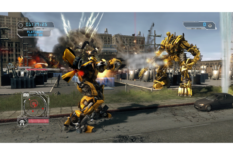 5 Best Transformers Games for PC | GAMERS DECIDE
