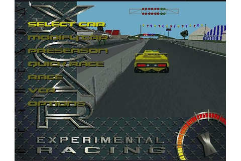XCar Experimental Racing (1997) - PC Review and Full ...