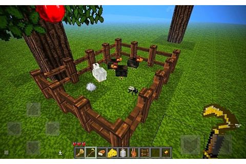 Survivalcraft for PC - Free Download