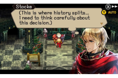 Radiant Historia: Perfect Chronology Review – Time to Make ...