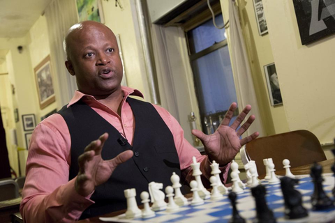Online Chess Taking Advantage Of Opportunity To Grow ...