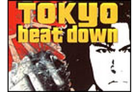 Classic Game Room - TOKYO BEAT DOWN for Nintendo DS - YouTube