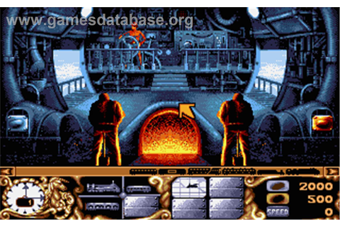 Amiga Transarctica Download - altersky