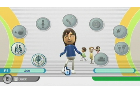 Wii Play Gameplay (Wii) - YouTube