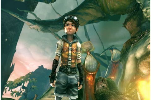 Des infos et un trailer pour Silence: The Whispered World ...