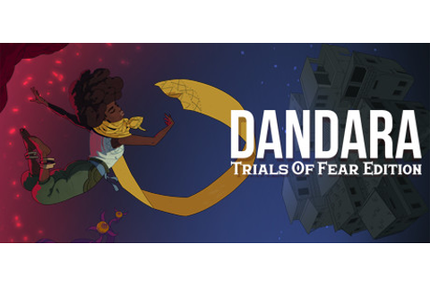 Dandara on Steam