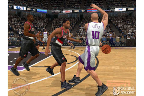 ESPN NBA Basketball Screenshots, Pictures, Wallpapers ...