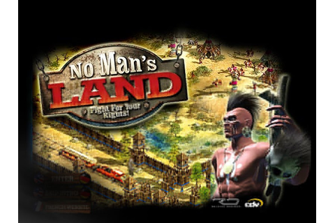 No Mans Land Wallpapers | Pc Games Wallpapers