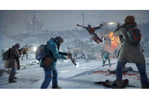 World War Z Release Date, Gameplay, Trailers, Story, News ...