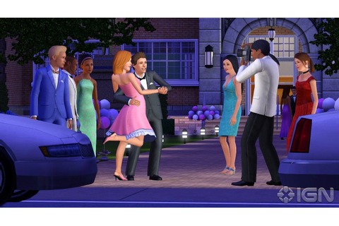 The Sims 3: Generations (2011) PC Game [Mediafire] แจกๆๆฟรี