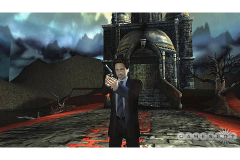 The X Files Unrestricted Access Download Free Full Game ...