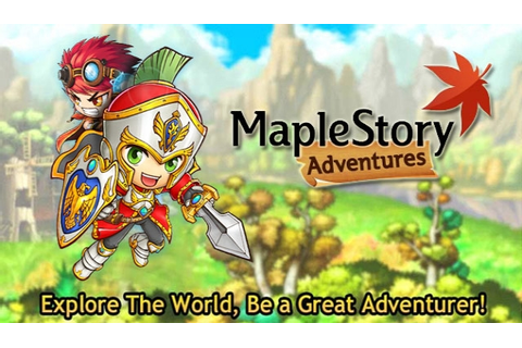 MapleStory Adventures AOB Hack Update 15 December 2011 ...