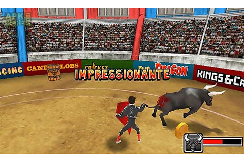 Bull fighter for Android free download at Apk Here store ...