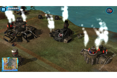Z : Steel Soldiers - Download Free Full Games | Strategy games