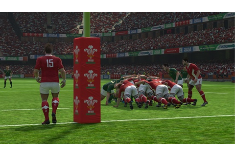Rugby World Cup 2015 Game - Hellopcgames