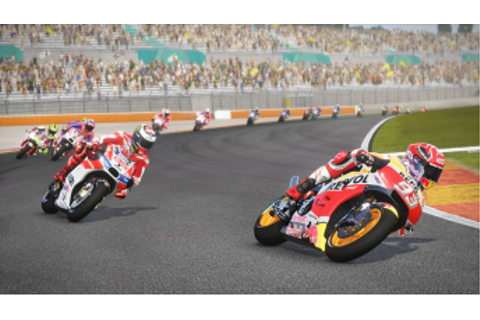 MotoGP eSport Championship: For those game enough - Speedcafe