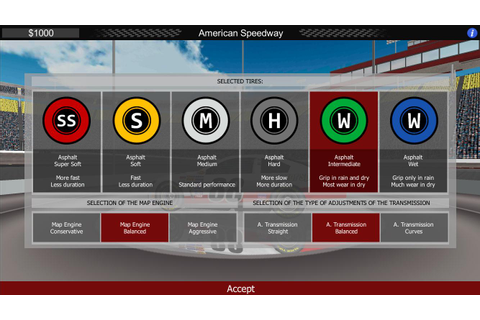 American Speedway - Android Apps on Google Play