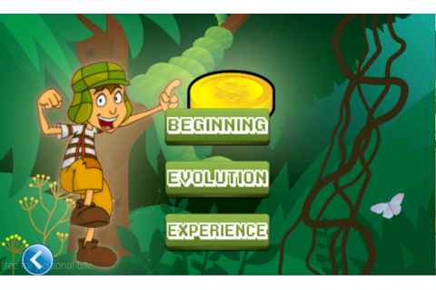 el Chavo Adventure » Android Games 365 - Free Android ...