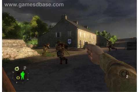 Brothers in Arms Road to Hill 30 Download Free Full Game ...