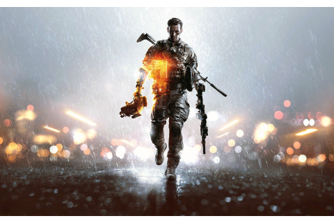 2048x1152 Battlefield 4 Game Wide 2048x1152 Resolution HD ...