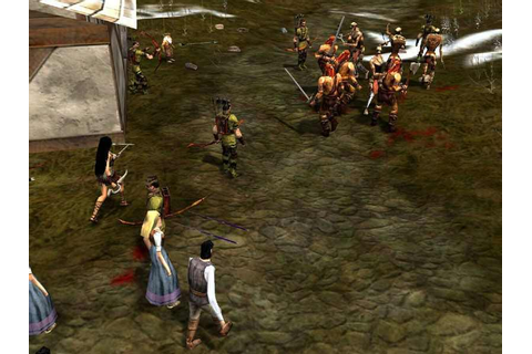 Myth 3 The Wolf Age Download Free Full Game | Speed-New
