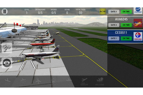 Unmatched Air Traffic Control - Android Apps on Google Play